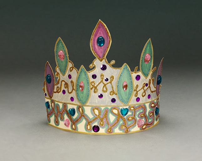Crown Jewels craft