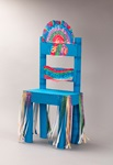 Decorative Birthday Chair craft