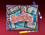 Stressed Out craft
