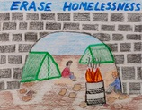 Help the Homeless craft