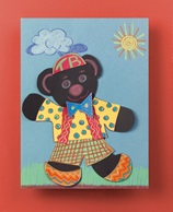 Dress-Up Bears craft