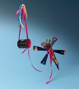 Whirling Dragonfly Mobile craft