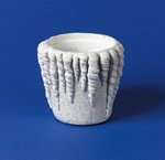 Stalactite Pencil Cup craft