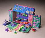 Critter Clubhouse craft