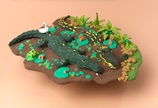 Swamped With Alligators! craft