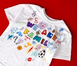 Together in T-Shirts craft