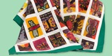 Bugs-on-a-Quilt craft