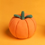 Plump Pumpkins craft