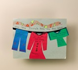 Clothesline Capers craft