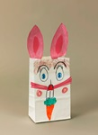Bunny Bags craft