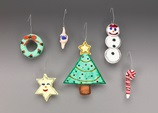 Holiday Hangers craft