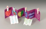 Paper Heart Message Pockets craft