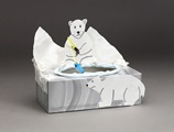 Playful Polar Bear Toss craft