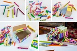 Desk Organizer craft