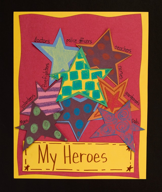 hero heroine paper The theme of the course is the hero or heroine, and the plays are studied from a  variety of literary, historical, and critical perspectives in addition to short papers.