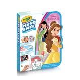 Color Wonder Colour On The Go Disney Princess