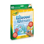 8 ct. Washable Window Markers
