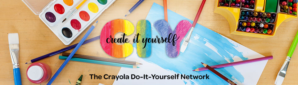 Crayola ciy crafts crayola crayola create it yourself network solutioingenieria Image collections