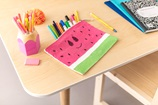 Crayola CIY Watermelon Pencil Case