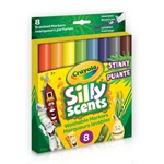 stinky scents 8 count markers