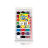 24 ct. Washable Watercolors