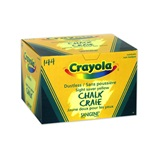 24 ct. Assorted Colors Art Chalk