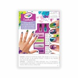 Creations Metallic Nail Design Kit