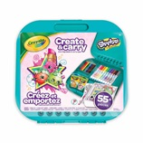 Shopkins create and carry case