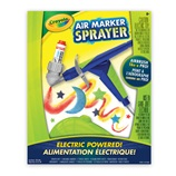 air marker sprayer