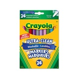 10 ct. Crayola Classic Fine Line Markers