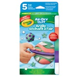 Crayola Air Dry Clay Variety Pack