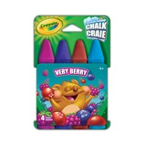 Very Berry Sidewalk Chalk