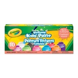Washable Kids Paint - Neon