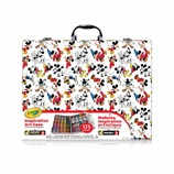 Mickey Mouse Inspiration Art Case