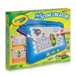 Magic Scene Creator Holiday for kids 3 +