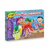 Colour Chemistry Lab Set