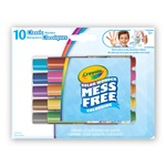 new color wonder classic markers