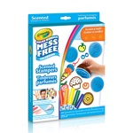color wonder scented stampers