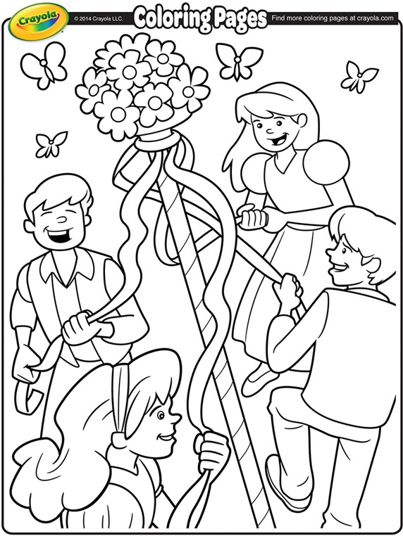 Thank You Counselor coloring page