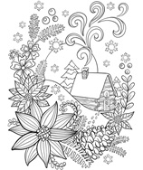 Colouring Pages | crayola.ca