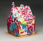 Gingerbread House lesson plan
