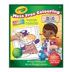 Colow Wonder Doc McStuffins