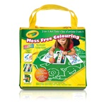 Color Wonder 2-in-1 Tote