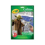 Star Wars Colour & Sticker
