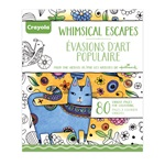 whimsical escapes