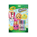 shopkins colour and activity