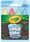 52 ct. Sidewalk Chalk Carton