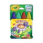 Petal Power Sidewalk Chalk