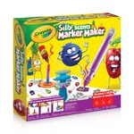 silly scents factory marker maker