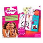 Creations Best Friends Diary